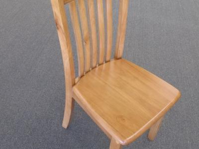 橡木餐椅806#