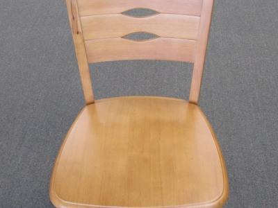 橡木餐椅822#
