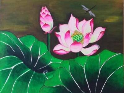 handmade painting 006