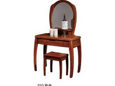 dressing table 310#