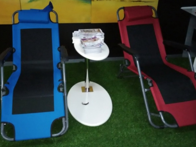 foldable chair ZD01
