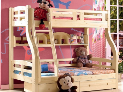 bunk bed G01#