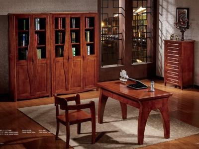 橡木书柜 601#